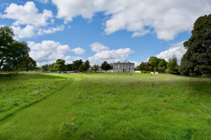 Boyne Battlefield
