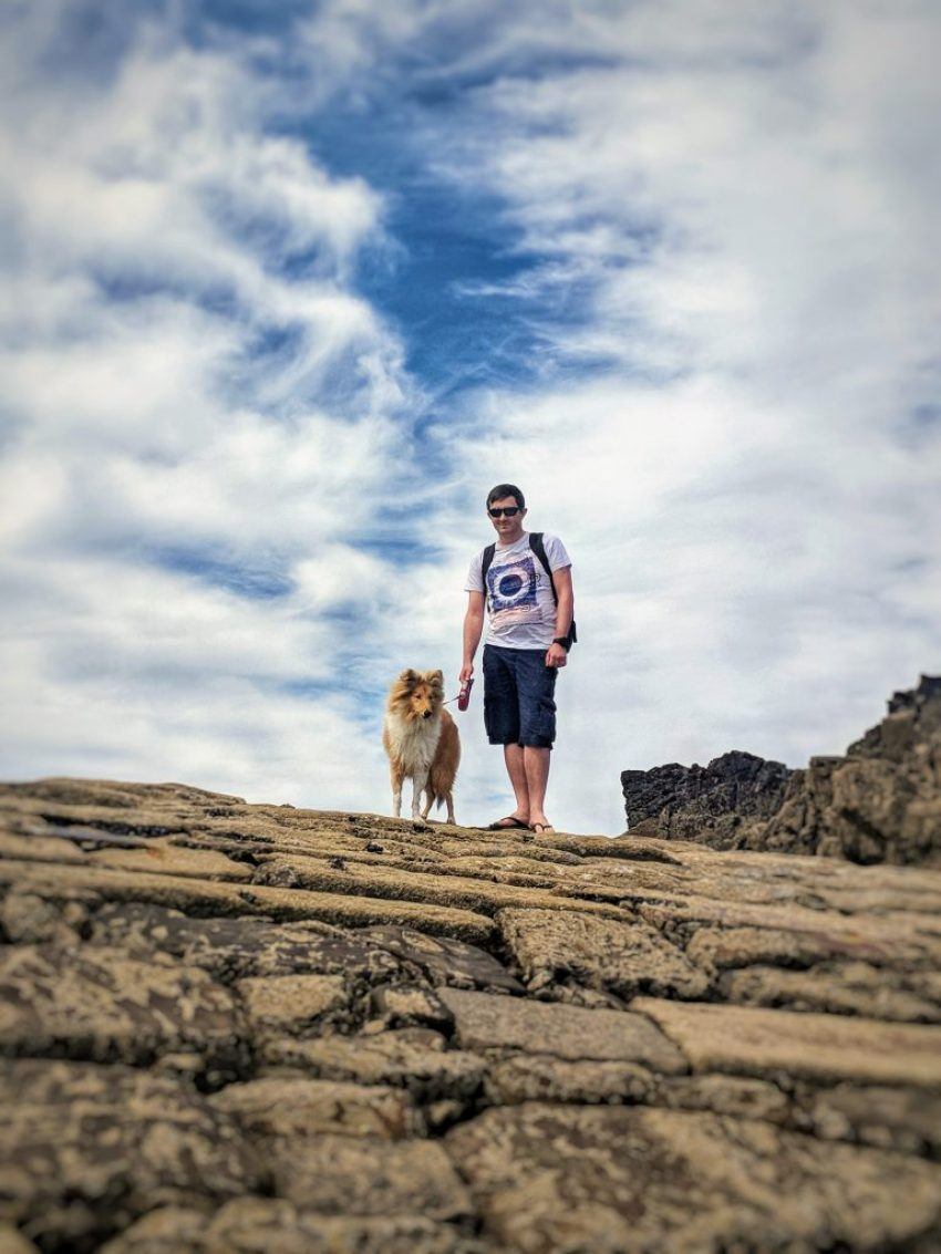 Dog Friendly Cornwall -- Bude