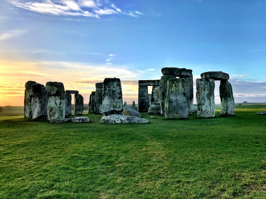 Top 10 historical places to visit in uk