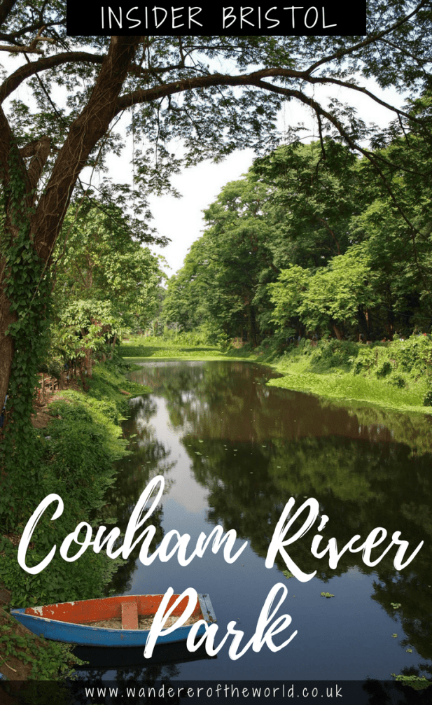 Insider Bristol: Things To Do At Conham River Park