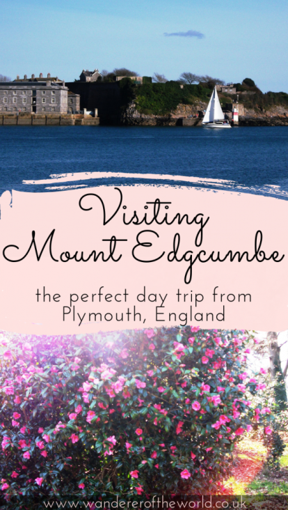 Mount Edgcumbe: The Perfect Day Trip from Plymouth