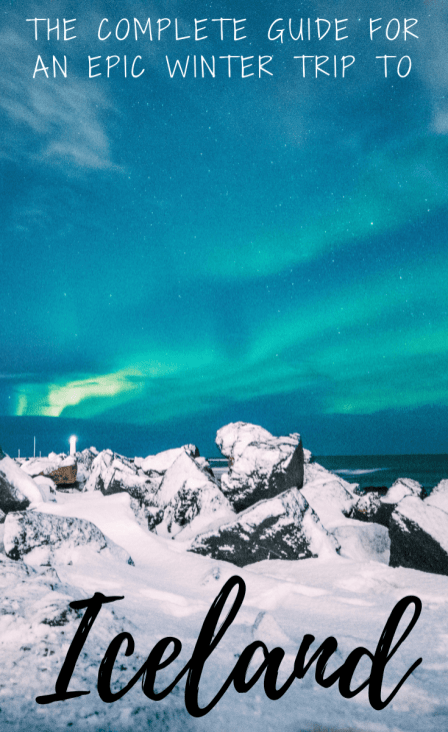 The Complete Guide to Visiting Iceland in Winter (1)-min