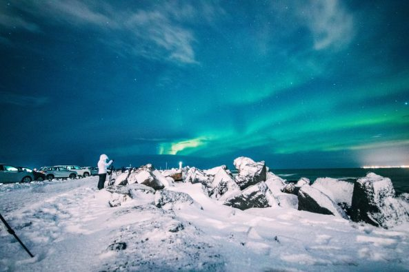 Northern Lights Iceland Tour
