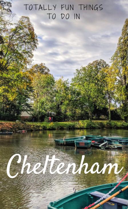 7 Totally Fun Things To Do in Cheltenham
