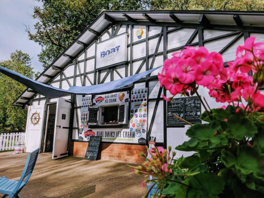 The Boat House, Cheltenham