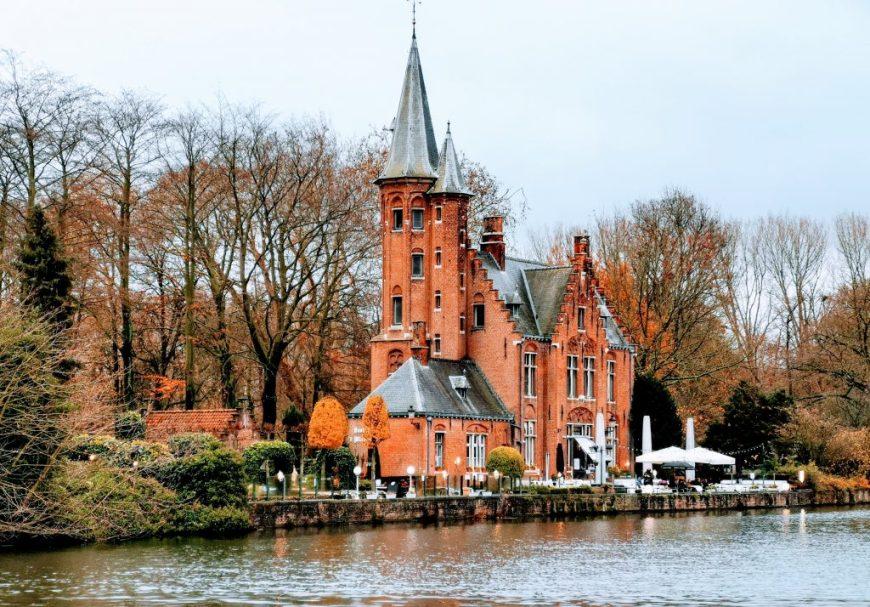Bruges Museum
