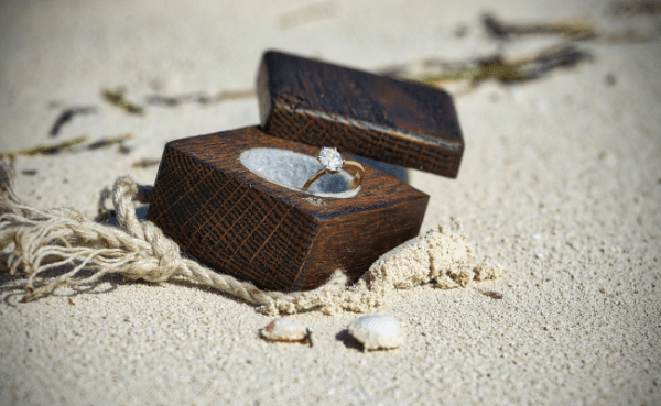 How To Plan The Perfect Destination Proposal