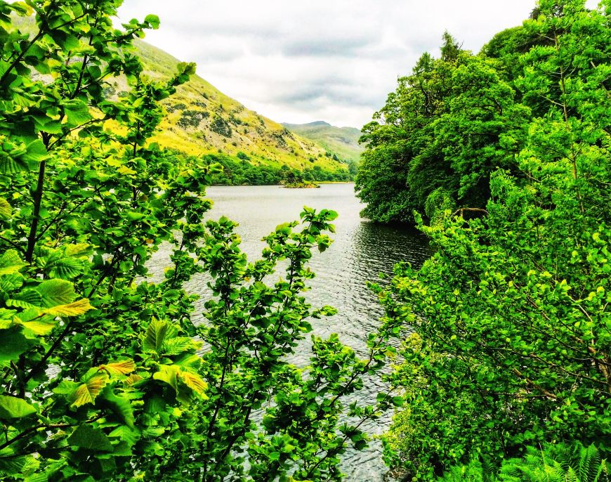 Lake District Views - Living in England Pros