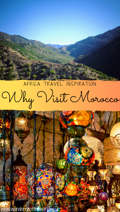 12 Magical Reasons To Visit Morocco & 3 Reasons Not To