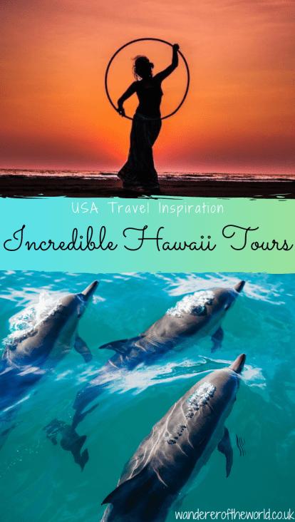 22 Incredible Hawaii Tours You Must Do!