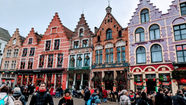 Bruges One Day Itinerary For First Time Visitors
