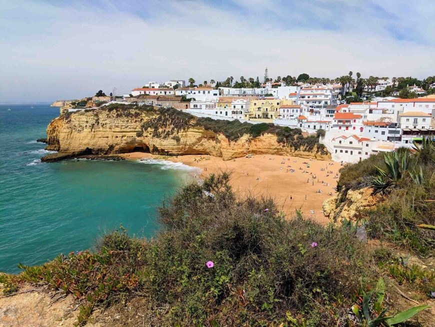 Carvoeiro - Winter