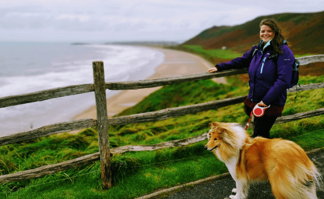 Dog Friendly Gower: A Tried & Tested Dog Friendly Guide To South Wales