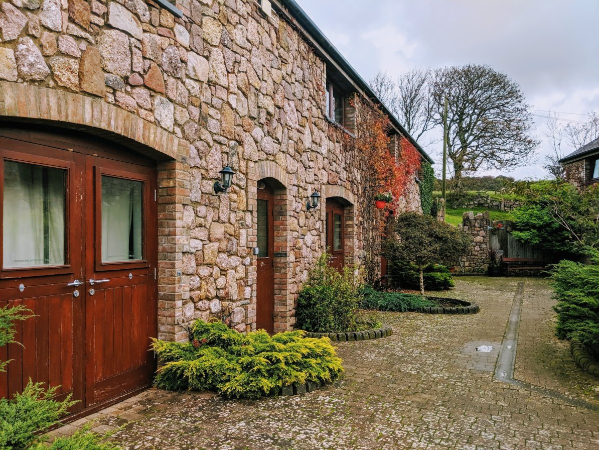 Kings Head Inn, Llangennith on Gower Peninsula