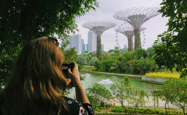 4 Days in Singapore Itinerary for First Time Visitors (+ Costs!)