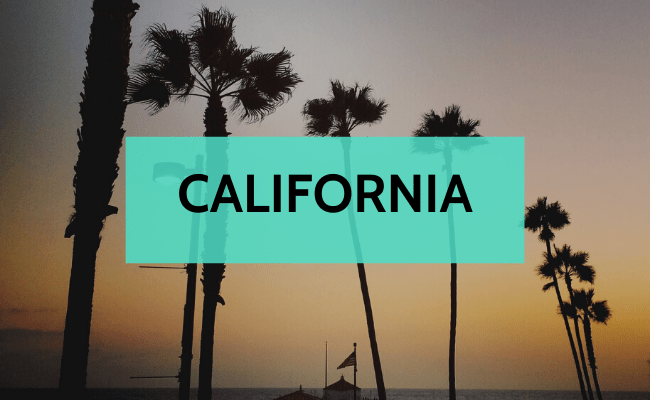 California Travel Blogs