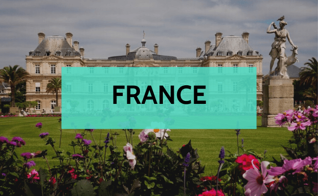 France Travel Blogs