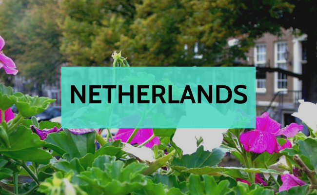 Netherlands Travel Blogs