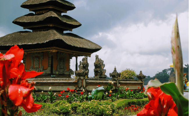 10 Day Bali Itinerary For Honeymooners