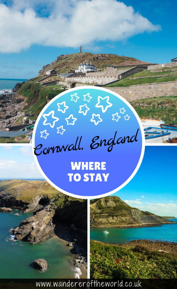 Where To Stay In Cornwall: Best Towns, Hotels + B&Bs