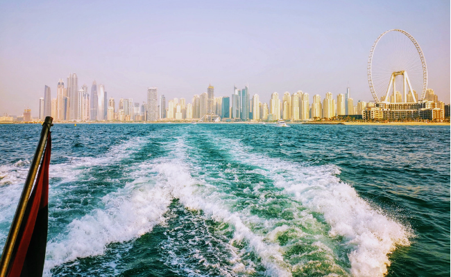 One Day In Dubai Itinerary For An Epic Stopover