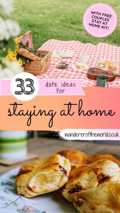 33 Fun Stay At Home Date Ideas For Couples (+ Survival Kit!)