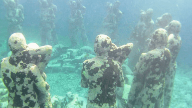 9 Things Nobody Tells You About The Gili Meno Statues