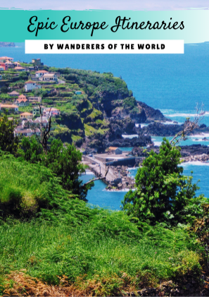 Subscribe to Wanderers of the World For Travel Freebies