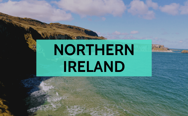 Northern Ireland Travel Blogs