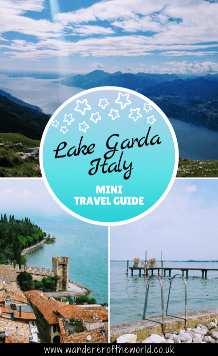The Prettiest Lake Garda Towns You Must Visit!