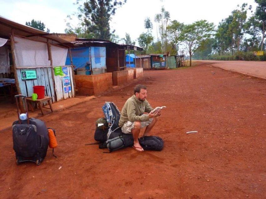 Mozambique Travel Fail
