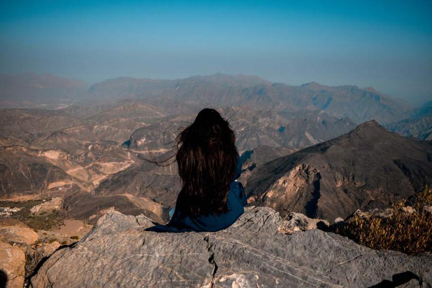 Oman Travel Fail