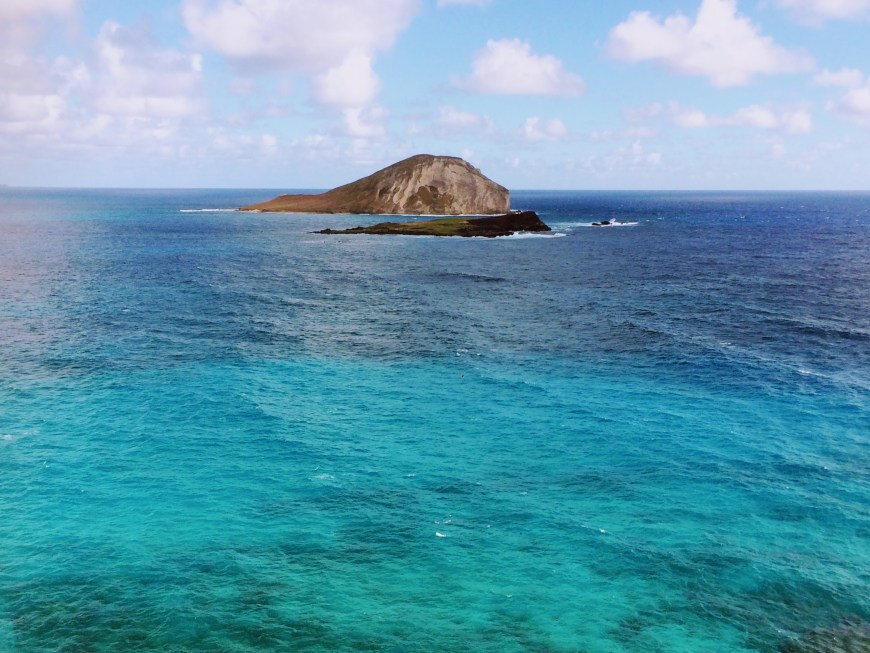 Rabbit Island Hawaii