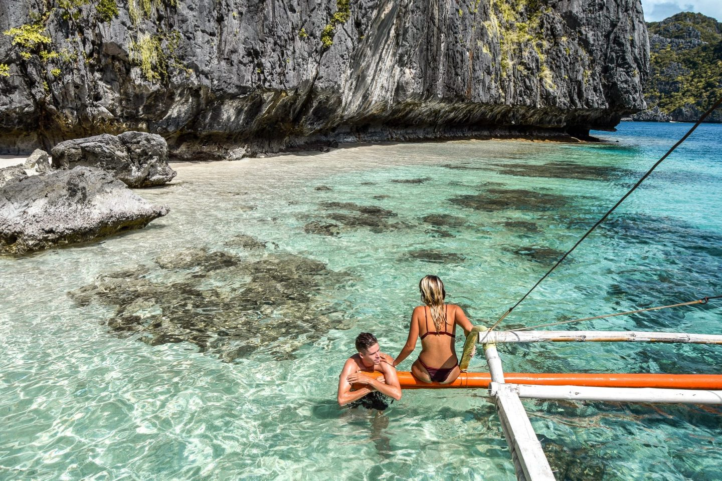 Tour Packages In El Nido & Things To Do In El Nido