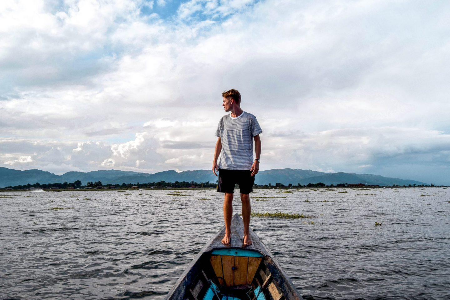 Wanderers & Warriors - Charlie & Lauren UK Travel Couple - Things To Do In Inle Lake - Inle Lake Tour