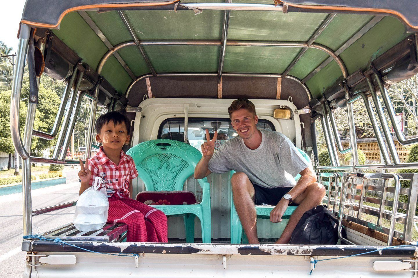 Things To Do In Myanmar – Our Myanmar Itinerary