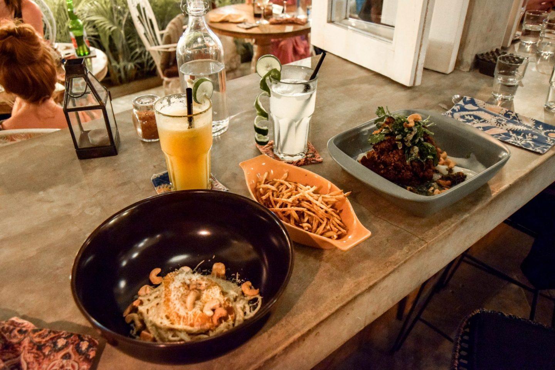 Wanderers & Warriors - Gypsy Kitchen & Bar Canggu - Best Restaurants In Canggu Restaurants