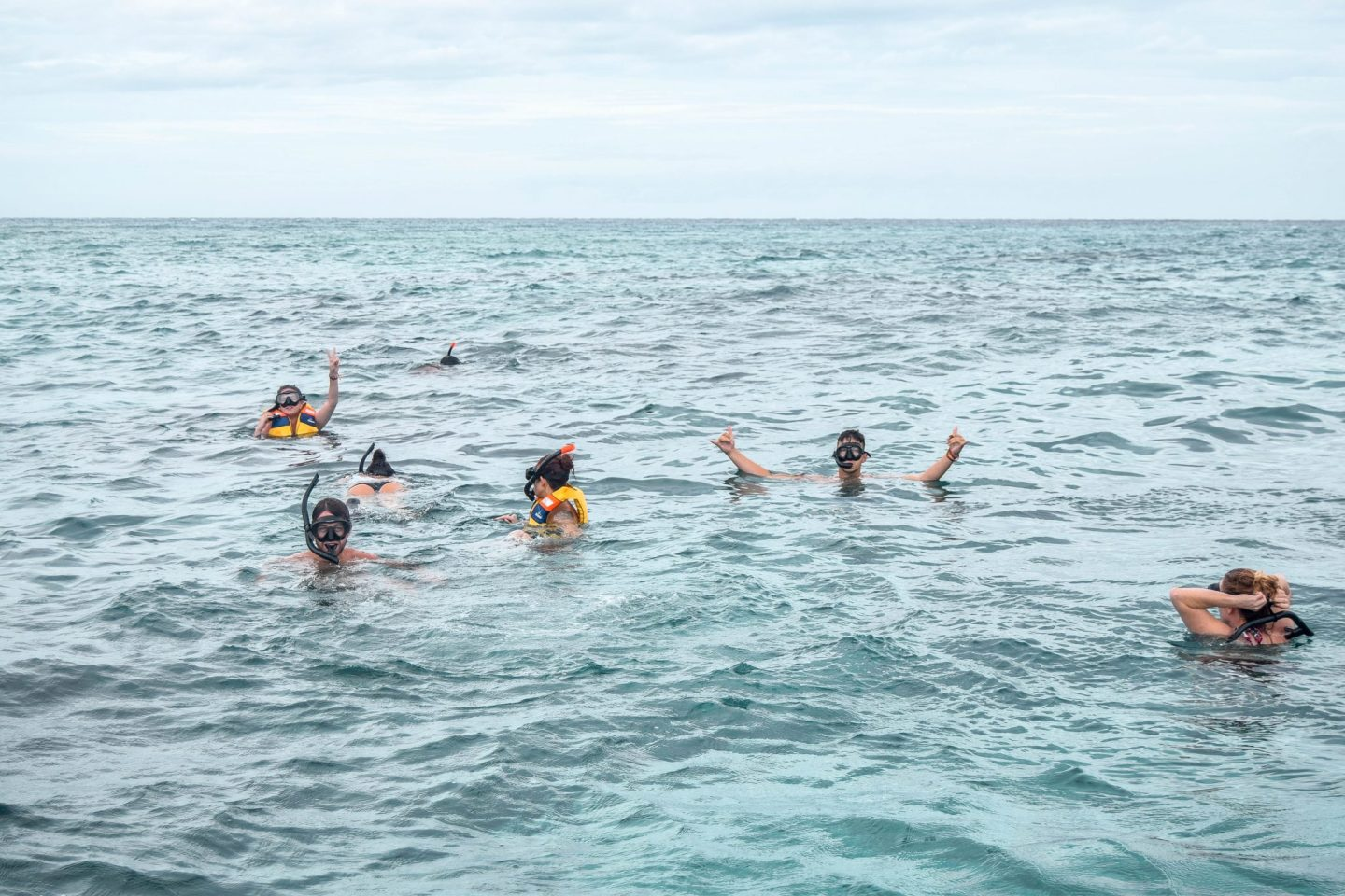 Wanderers & Warriors - Our Bali Experience With Intro Travel - Snorkelling Gili T Bali
