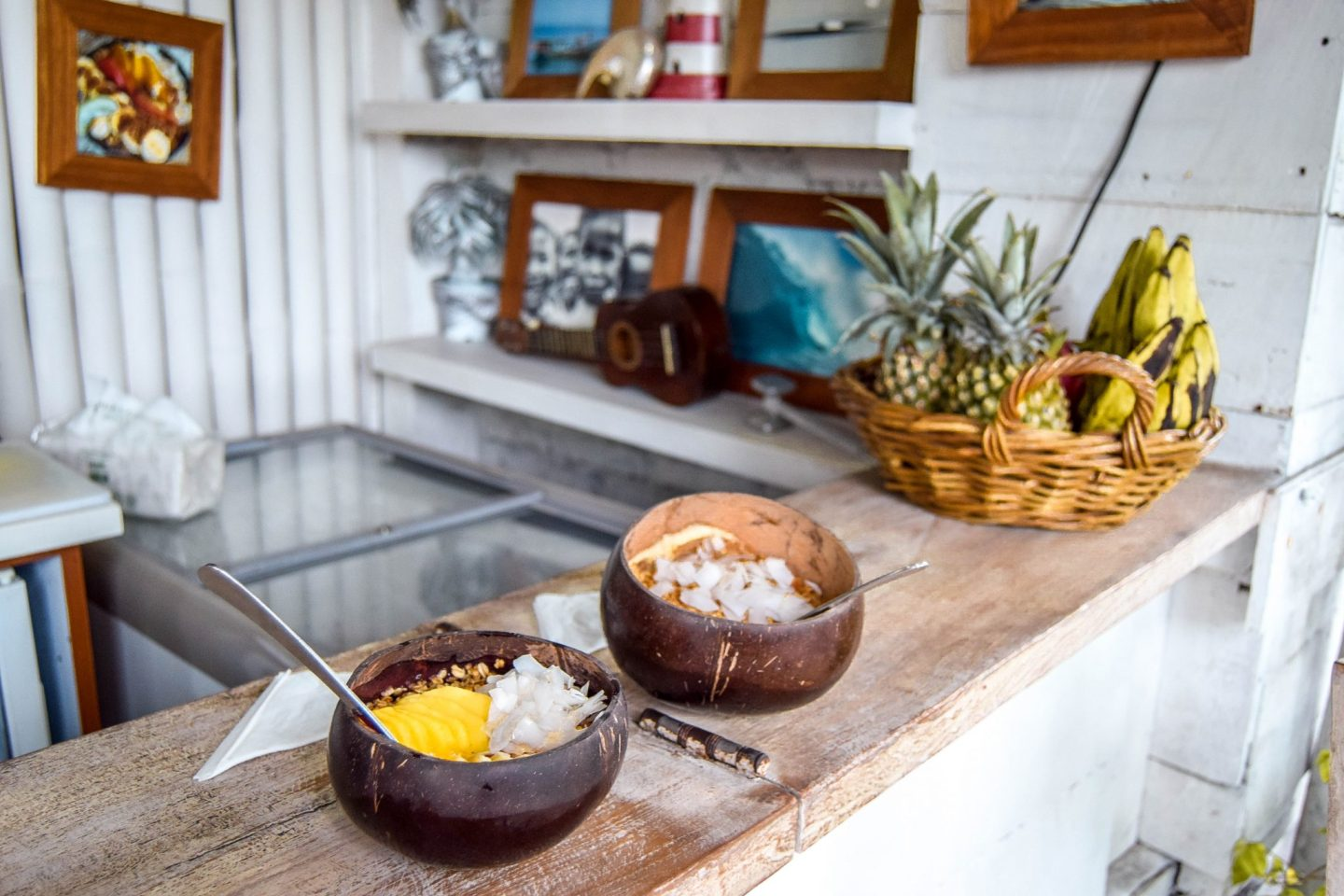 Wanderers & Warriors - Nalu Bowls Seminyak - Best Restaurants In Seminyak Restaurants
