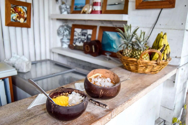 Wanderers & Warriors - Nalu Bowls Seminyak - Best Restaurants In Seminyak Restaurants