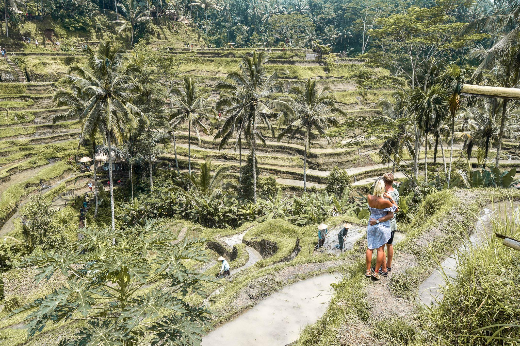 Wanderers & Warriors - Charlie & Lauren UK Travel Couple - Bali Itinerary - Where To Go In Bali