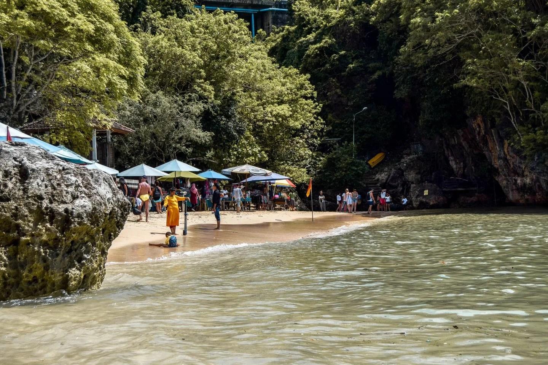 Wanderers & Warriors - Padang Padang Beach - Best Bali Beaches & Where To Find Them - best beach in bali - Uluwatu beaches