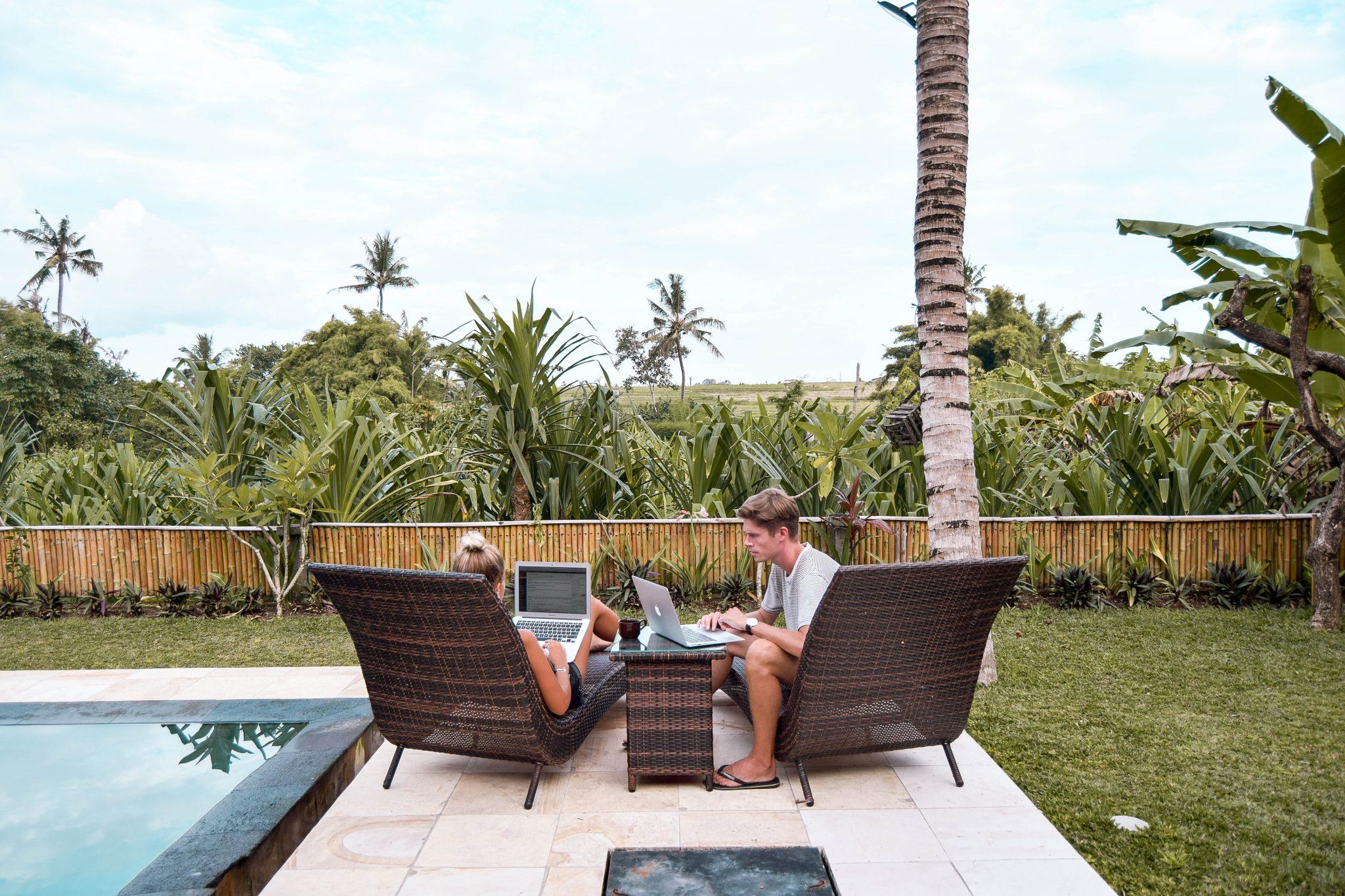 Wanderers & Warriors - Charlie & Lauren UK Travel Couple - How To Start A Travel Blog