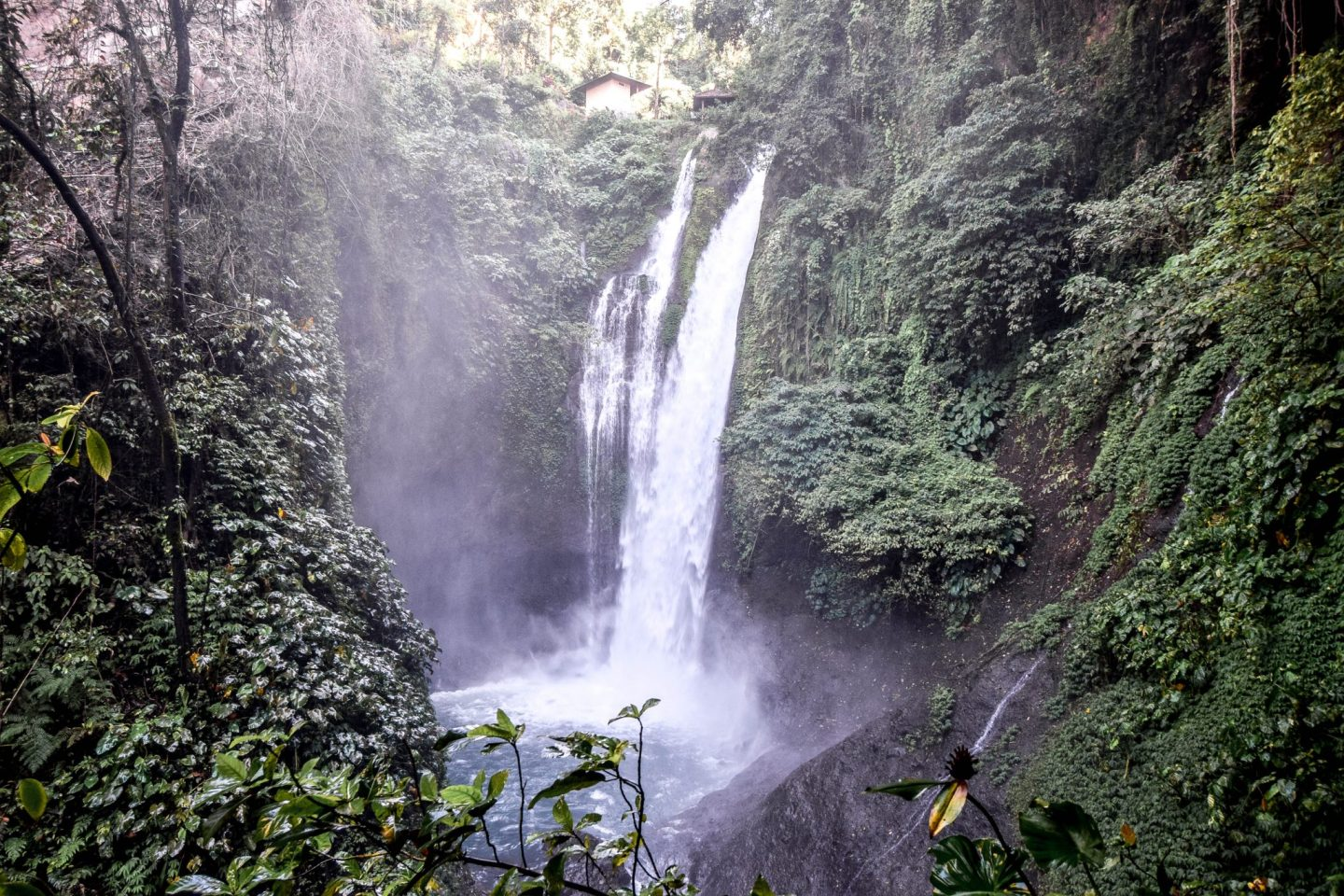 Aling Aling Waterfall Bali – How To Get There, Prices & More