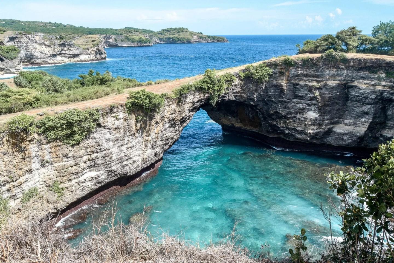 Wanderers & Warriors - Angel's Billabong & Broken Beach Nusa Penida