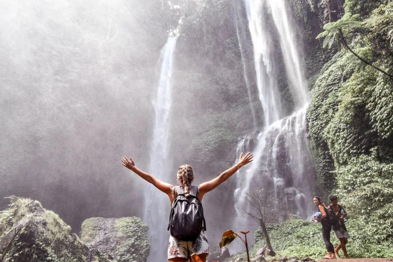 Bali Waterfalls Guide – The 8 Best Waterfalls In Bali