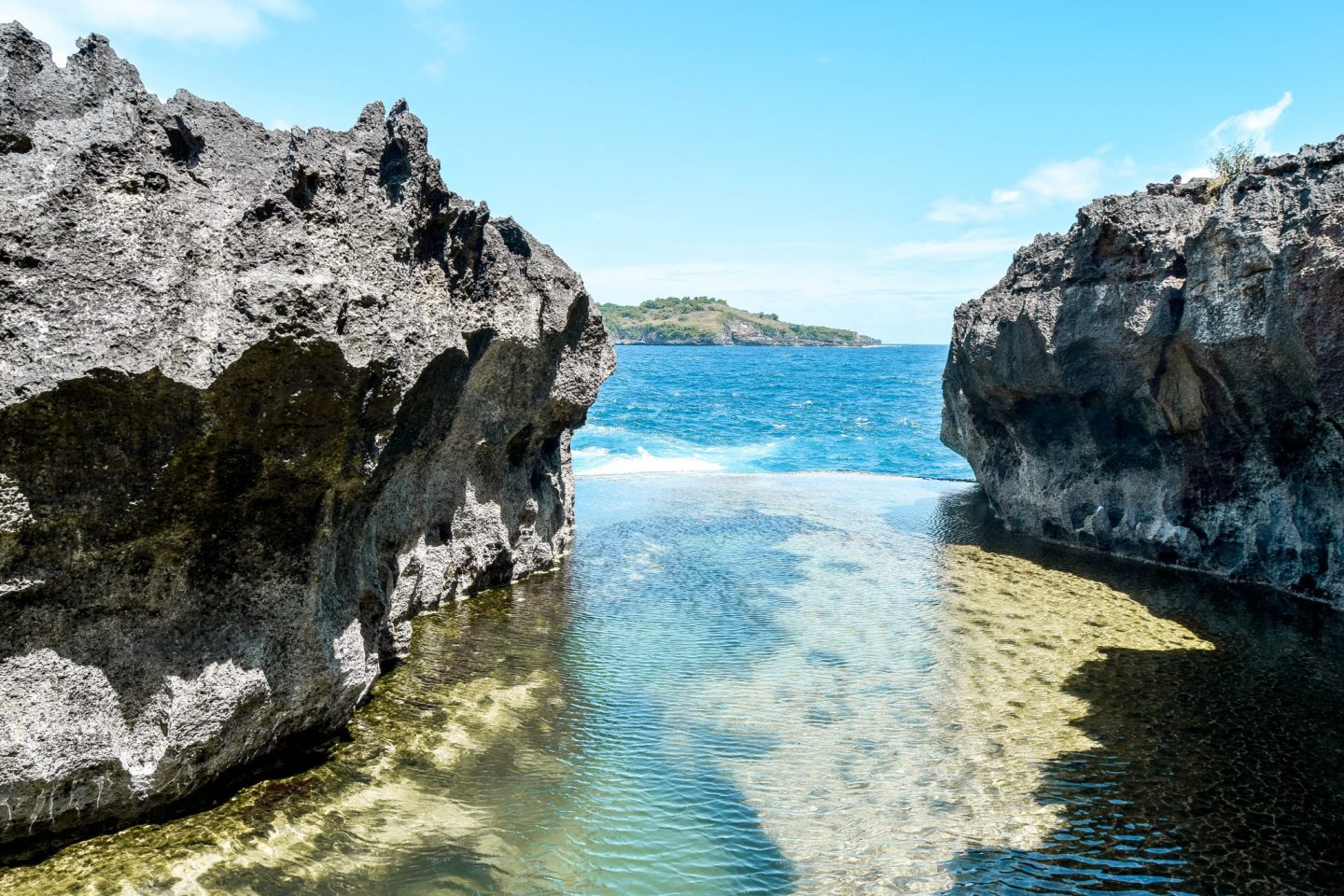 Wanderers & Warriors - Angel's Billabong - Things To Do Nusa Penida - Our Nusa Penida Tour