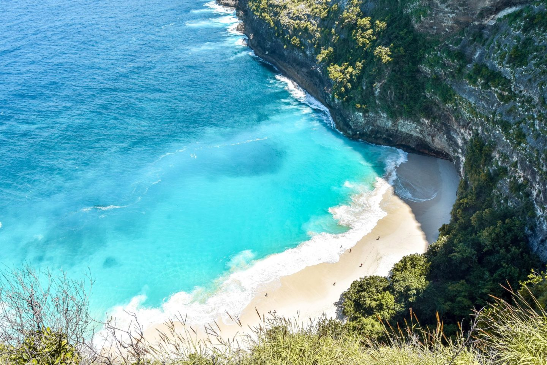 Wanderers & Warriors - Kelingking Beach Secret Point - Things To Do Nusa Penida - Our Nusa Penida Tour
