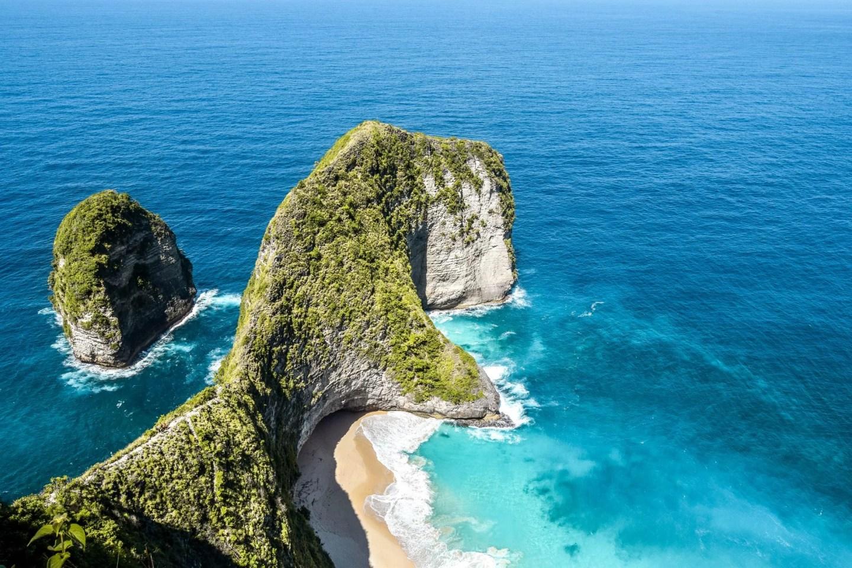Kelingking Beach – Nusa Penida, Bali