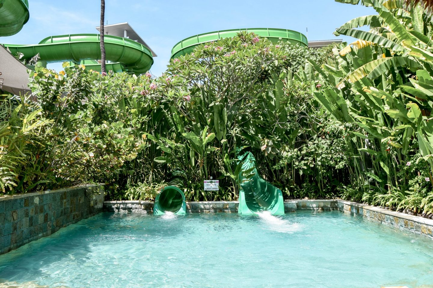Wanderers & Warriors - Waterbom Bali - The Best Waterpark In Bali - best waterpark in asia - Waterbom Bali rides